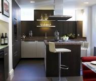 Montague Square Kitchen