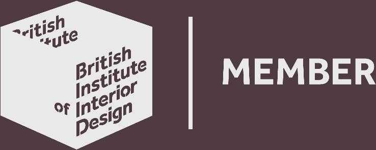 Member of The British Institute of Interior Design